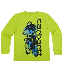 Carhartt Tee Force Motocross CA8722