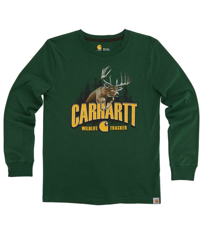 Carhartt Tee Carhartt Buck CA8712