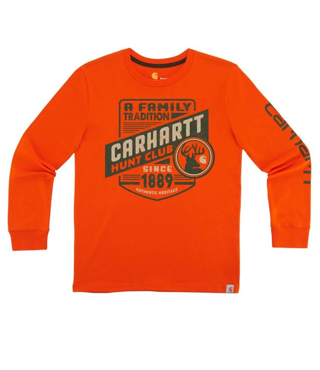 Carhartt Carhartt Hunt Club CA8715