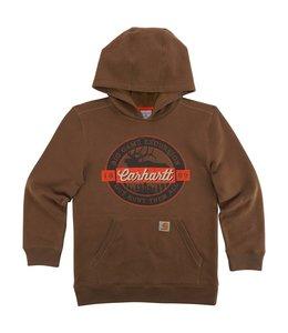 Carhartt Sweatshirt Big Game Excursion CA8730