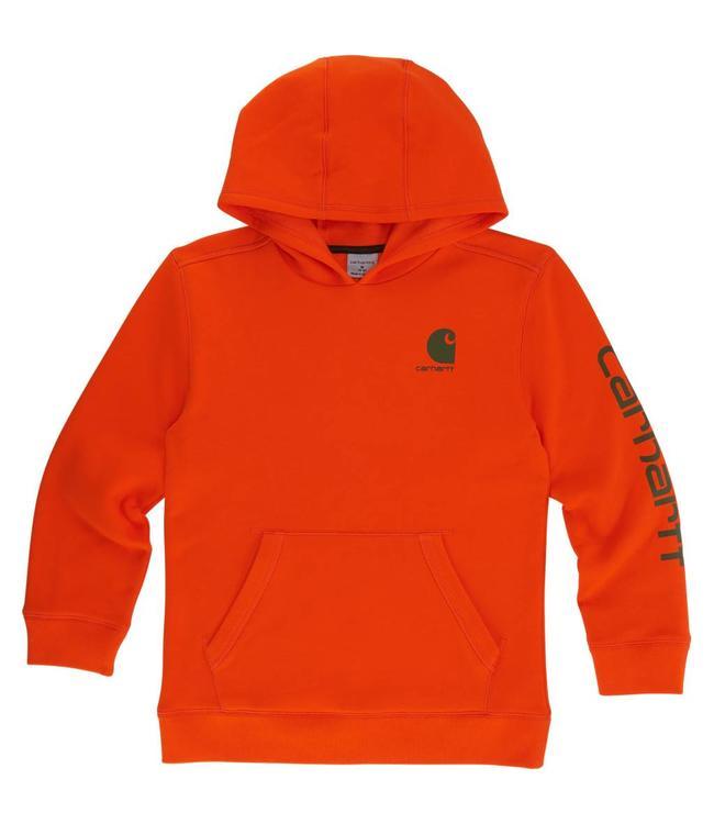 Carhartt Sweatshirt Carhartt Signature CA8731