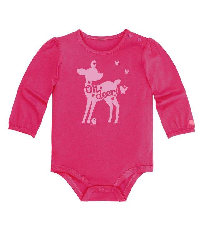Carhartt Bodyshirt Oh Deer CA9530