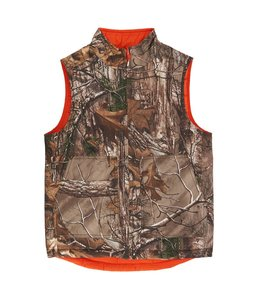 Carhartt Vest Reversible CR8102