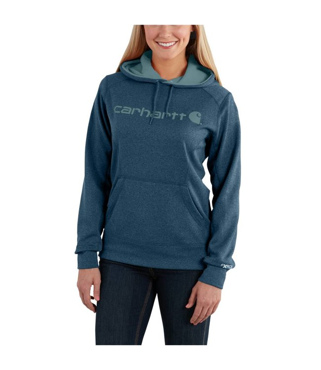 Carhartt Hoodie Force Extremes Signature Graphic 102185