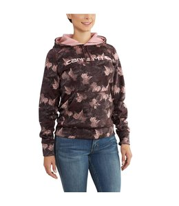 Carhartt Sweatshirt Printed Force Extremes 102785