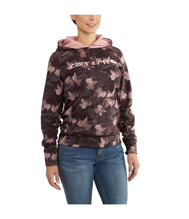 Carhartt Sweatshirt Printed Force Extremes 102785