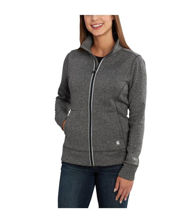 Carhartt Sweatshirt Zip Front Force Extremes 102786
