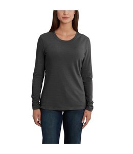 Carhartt T-Shirt Crewneck Long-Sleeve Lockhart 102760