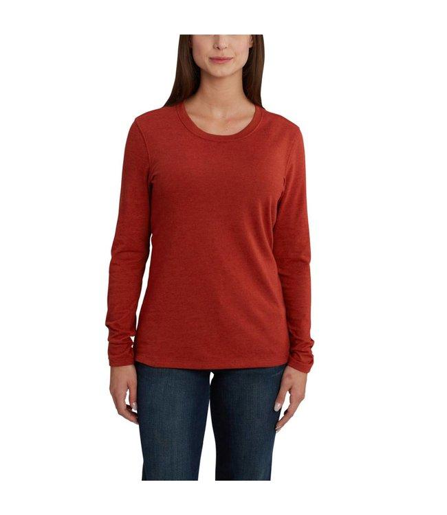 Carhartt T-Shirt Crewneck Long-Sleeve Lockhart 102760