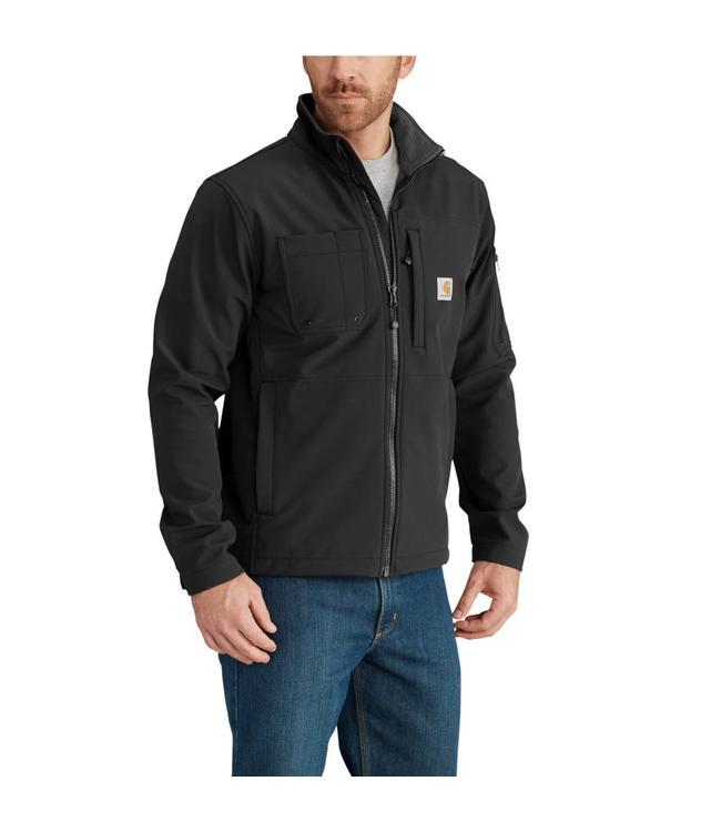 Carhartt Jacket Rough Cut 102703
