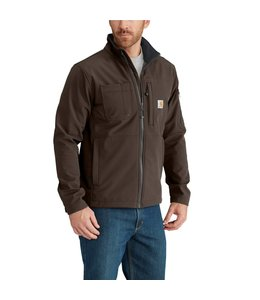 Carhartt Jacket Rough Cut 102703