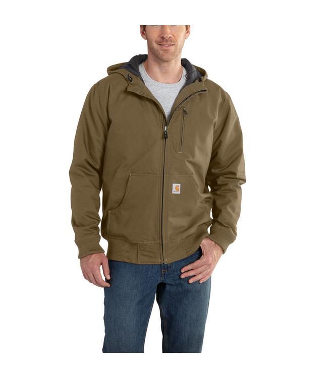 Carhartt Jacket Active Jefferson Quick Duck 101493