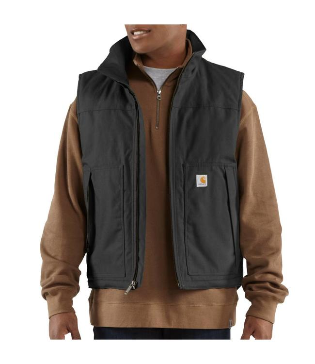 Carhartt Vest Jefferson Quick Duck 101494