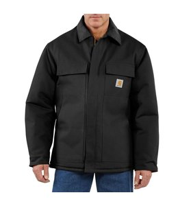 Carhartt Coat Duck Traditional C003