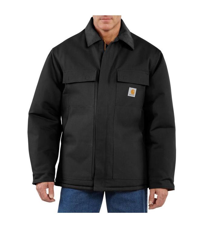 Carhartt Coat Duck Traditional C003
