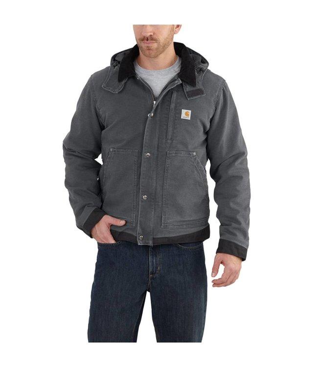 Carhartt Jacket Full Swing Caldwell 102358