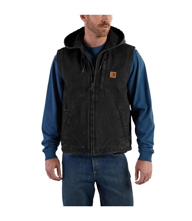 Carhartt Vest Knoxville 101687