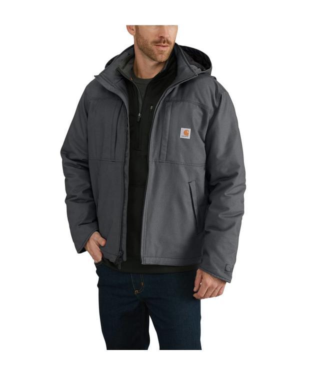 Carhartt Jacket Full Swing Cryder 102207