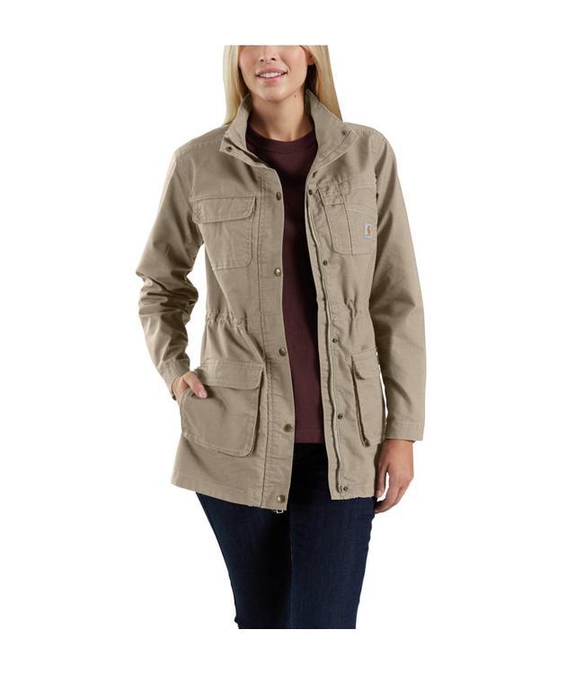 Carhartt Jacket Smithville 103053