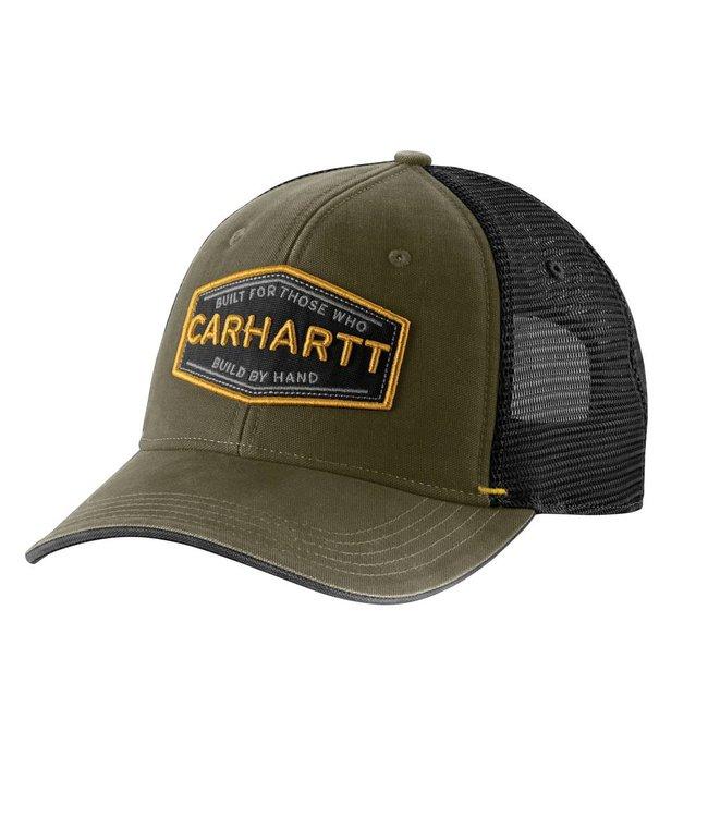 Carhartt Cap Mens Silvermine 103065