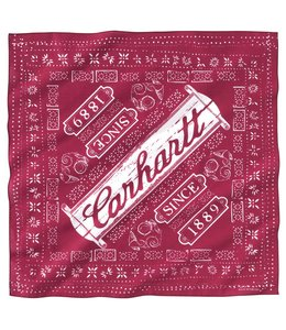 Carhartt Bandana Work 2 pack 103045