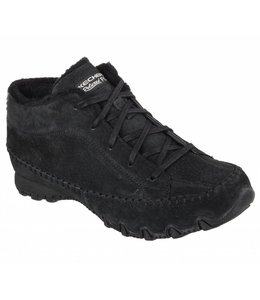 Skechers Bikers - Totem Pole 49013BLK