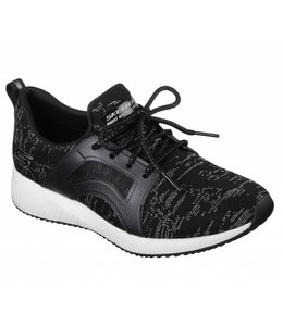 Skechers BOBS Sport Squad - Glossy Finish 31364 BLK