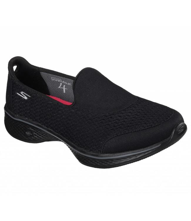 Skechers GOWALK 4 - Pursuit 14148 BBK
