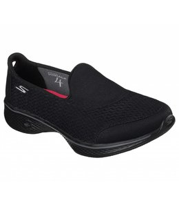 Skechers GOWALK 4 - Pursuit 14148WBBK