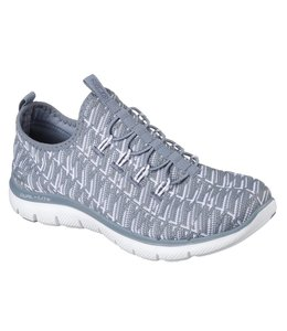 Skechers Flex Appeal 2.0 - Insights 12765SLT