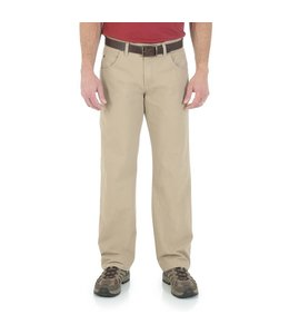 Wrangler Jean Rugged Wear® Relaxed Fit Mid Rise 31000GK