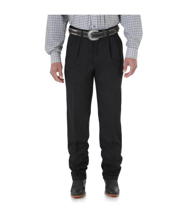 Wrangler Casuals Pleated Front Riata® 0095WB