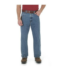 Wrangler Jean Carpenter RIGGS WORKWEAR® With Cool Vantage™ 3WCV2LS