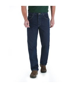 Wrangler Jean Relaxed Fit Rugged Wear® 35001AN