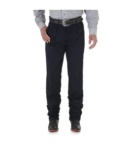 Wrangler Pleated Front Casuals Riata® 0095NB