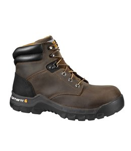 Carhartt Work Boot 6-Inch Rugged Flex® Composite Toe CMF6366