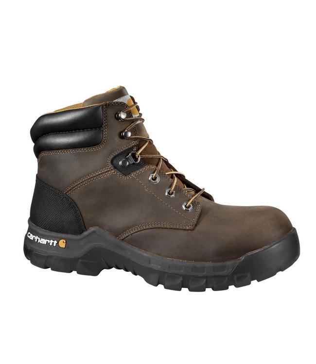 Carhartt Work Boot 6-Inch Rugged Flex® Composite Toe CMF6366