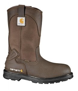Carhartt Wellington 11-Inch Brown CMP1270