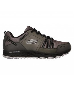 Skechers Escape Plan 51591 CCBK