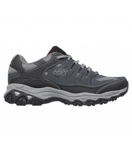 Skechers After Burn - Memory Fit 50125EWW NVY