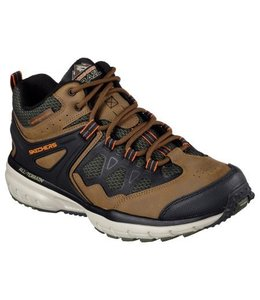 Skechers Geo-Trek - Sequencer 51563 BROL