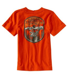 Carhartt Short Sleeve Tee Outhunt Them All CA8810