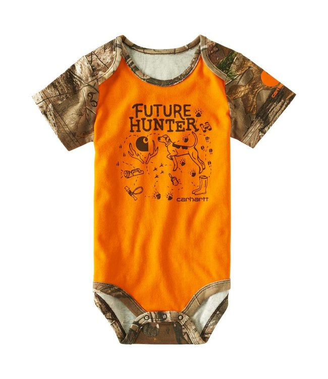 Carhartt Bodyshirt Future Hunter CA8805