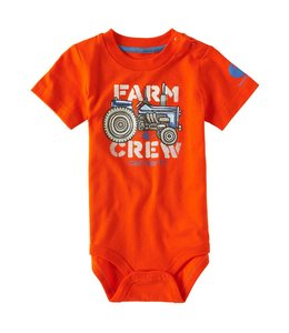 Carhartt Bodyshirt Farm Crew CA8802