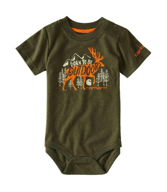 Carhartt Bodyshirt Born to be Outdoors CA8823