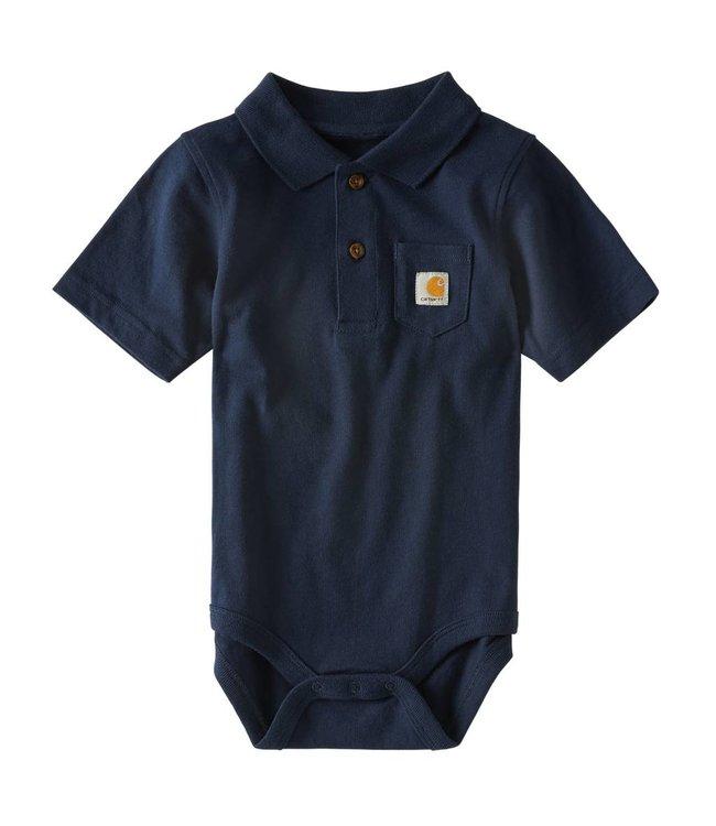 Carhartt Bodyshirt Pocket Polo CA8804