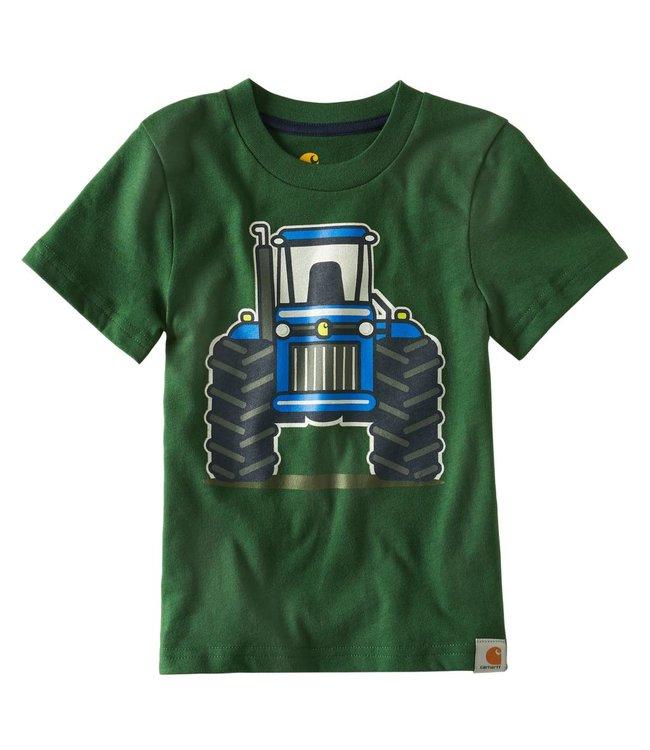 Carhartt Tee Short Sleeve Tractor CA8792