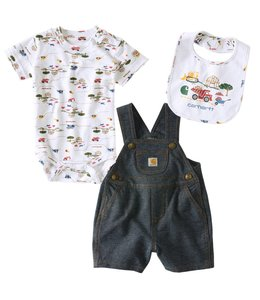 Carhartt Set Construction 3 pc CG8693