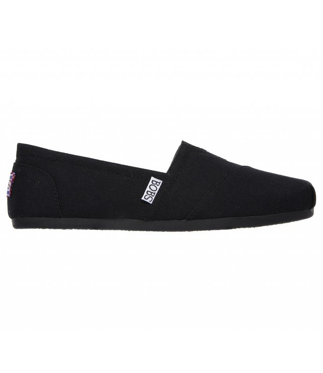 Skechers Bobs Plush - Peace and Love 33645 BLK