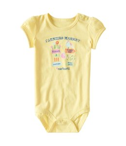 Carhartt Bodyshirt Farmers Market CA9561